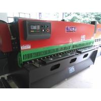 供应东莞扬力液压摆式剪板机QC12Y-4X2500