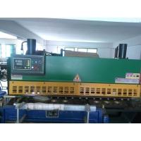 QC11Y-8X1600数控液压闸式剪板机