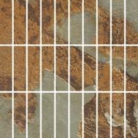 瓷质仿古砖系列 -曼谷圣典 仿锈系列