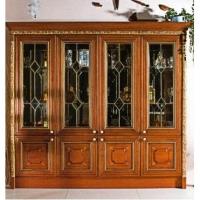 家具-整体酒柜