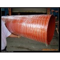 红色耐高温矽胶管