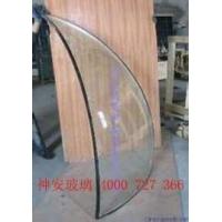 福建神安-雙鋼化夾膠玻璃,雙鋼中空玻璃