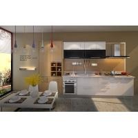 家用不锈钢厨柜