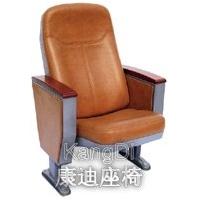 康迪座椅-软排椅