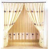 四川成都窗簾布藝每家美窗簾、布藝