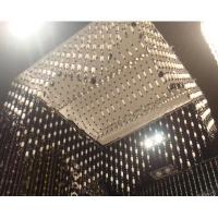 南京玻璃-正大玻璃-水晶珠帘