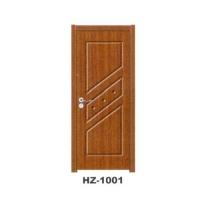 迪森木业-平板门系列HZ-1001