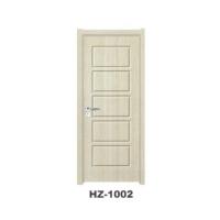 迪森木业-平板门系列HZ-1002
