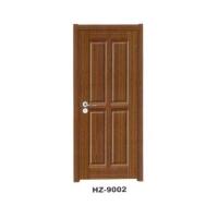 迪森木业-组框门系列HZ-9002