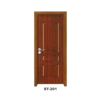 迪森木业-生态木门-工艺系列ST-201