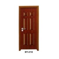 迪森木业-生态木门-工艺系列ST-218