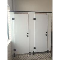 合肥PVC防水公共卫生间隔断|PVC公共淋浴间隔断
