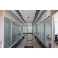 合肥高隔间订制|合肥办公室玻璃隔间制作供应商
