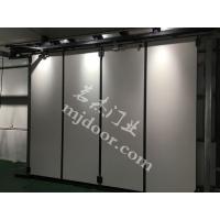工业折叠门,大型工业折叠门,工业折叠门厂家-茗杰