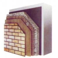 外墙保温材料抗裂砂浆
