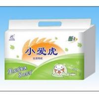 海峰卫生纸业-纸巾