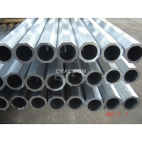 无缝铝管、6063精密铝管、7075大口径铝管