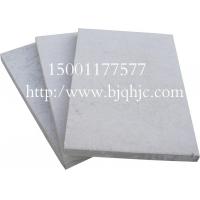 硅酸鹽防火隔墻板