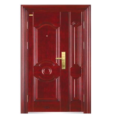 華爵精品安全門-門窗