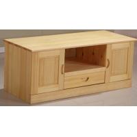 实木家具定制/定做小居室地柜 松木电视柜
