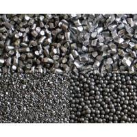 耐磨钢砂,抛丸用钢砂,不锈钢钢砂,410不锈钢钢砂