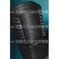 塑钢缠绕管,钢带螺旋波纹管