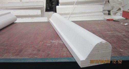 外墙eps保温装饰线条