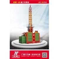 变频电梯变频器驱动电梯电机工作的特点