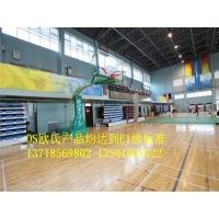 体育木地板厂家供应专业体育木地板 体育运动木地板