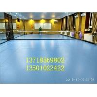 太原舞台地板pvc舞蹈地板培训学校专用地胶