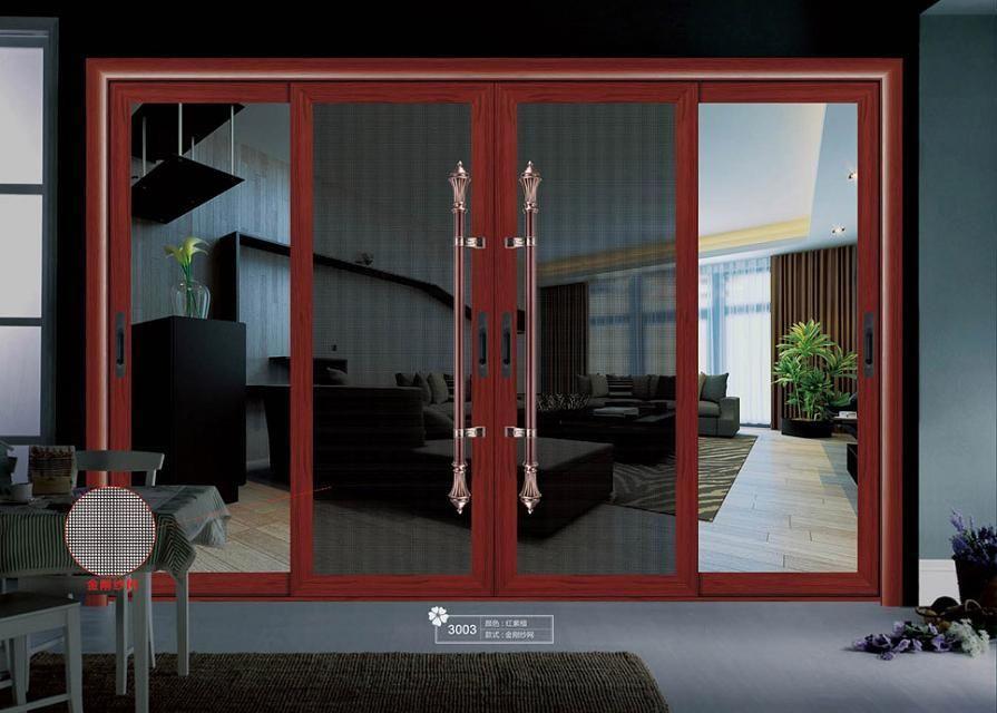 铝合金门窗,铝合金推拉门,推拉门图片,吊趟门图片,平开门