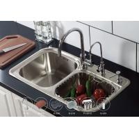 厨房五金优质不锈钢水槽