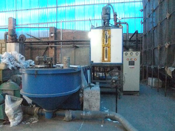 保温材料-生产设备3