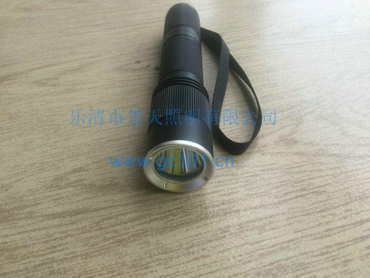 固态微型防爆电筒JW7620海洋王JW7620 TU