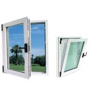 中鸿森特72系列门窗天津门窗 平开窗 固定门窗