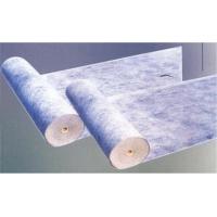 供应高分子涤纶防水卷材 聚乙烯丙纶复合防水卷材防潮防水材料