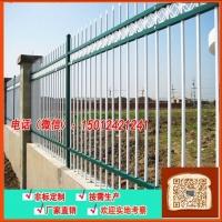 广东驾校围墙护栏隔离,保税区镀锌钢管,二横栅栏