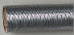 普利卡管,可挠性金属管