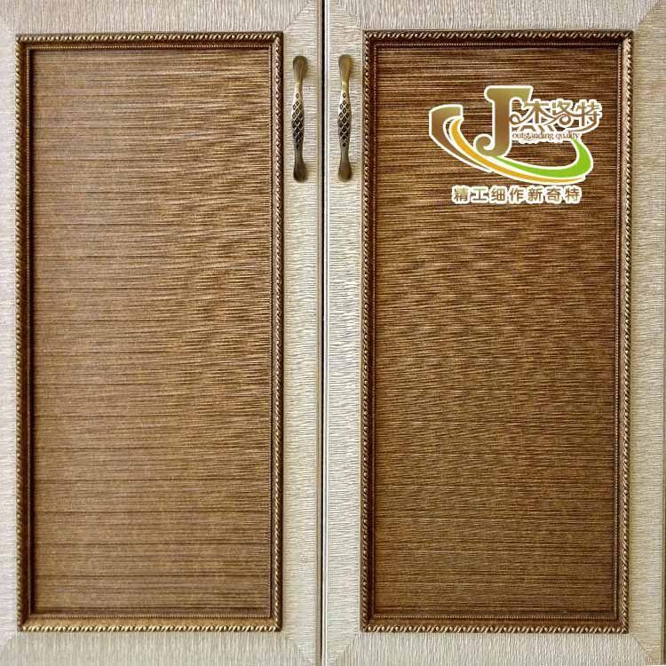杰洛特柞木碳装饰背景墙线条 嵌条 围边线 收边条 吊顶压边线