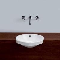 Alape卫浴 台盆 2500000000