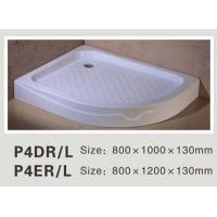南京聚美淋浴房-底盘-P4DE 1/P4ER 1