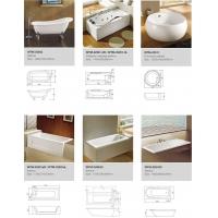 沐浴房-琳浴缸系列