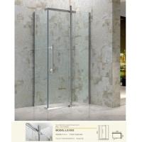 南京淋浴房厂家-聚美淋浴房