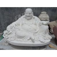 嘉祥石雕—弥勒佛