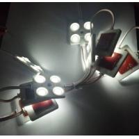 LED车灯 车室内阅读照明白光 10X 40led+5m线长