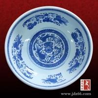 日用陶瓷餐具定制 陶瓷面碗定做 陶瓷碗