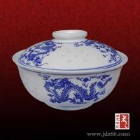 陶瓷面碗 带盖的面碗 5CM以上的面碗
