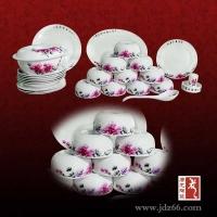 陶瓷餐具生产厂家 结婚礼品餐具