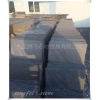 板岩文化石石材别墅屋顶瓦,天然石材瓦板,青石板瓦片