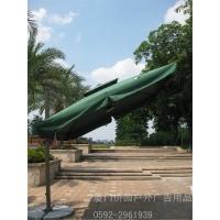 福建遮阳伞可定制休闲伞庭院大伞可旋转可调节罗马伞